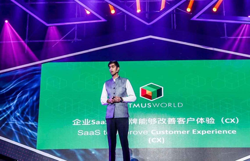 2018 CACSC: Create@ Startup Contest for Global Entrepreneurs - Alibaba Cloud
