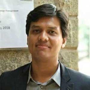 Dr. Himanshu Dutt