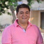 Amit S. Chakarpani