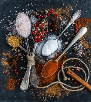 Secret Sauce Ingredients