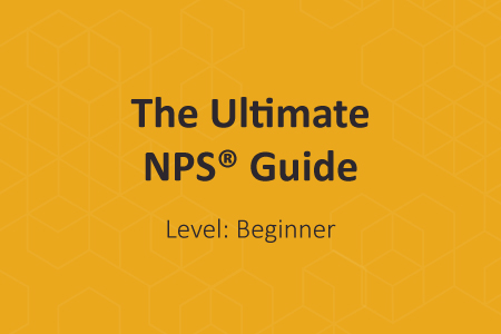 The Ultimate Guide to NPS (Level: Beginner)