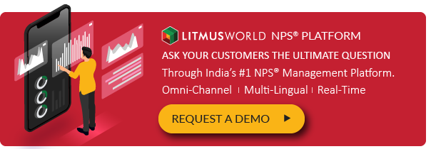 Request a Demo of LitmusWorld's NPS Platform